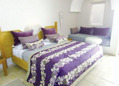 Hotelzimmer mit Volleyball im Vincci Djerba Resort