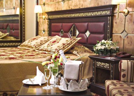 Club Hotel Sera in Türkische Riviera - Bild von FTI Touristik