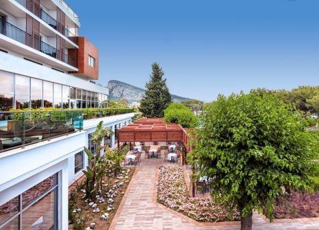 Hotel Rixos Beldibi günstig bei weg.de buchen - Bild von FTI Touristik