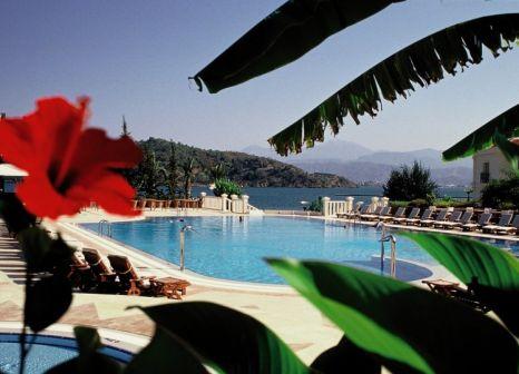Hotel Ece Saray Marina & Resort in Türkische Ägäisregion - Bild von FTI Touristik