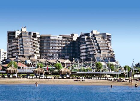 Limak Lara Deluxe Hotel & Resort in Türkische Riviera - Bild von FTI Touristik