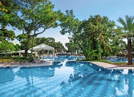 Hotel Rixos Sungate in Türkische Riviera - Bild von FTI Touristik