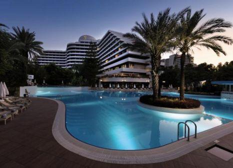 Hotel Rixos Downtown Antalya in Türkische Riviera - Bild von FTI Touristik