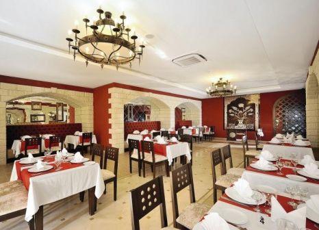 Seaden Coralla Hotel in Türkische Riviera - Bild von FTI Touristik