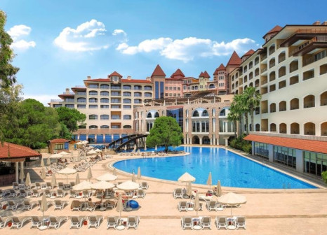 Sirene Belek Hotel 172 Bewertungen - Bild von FTI Touristik