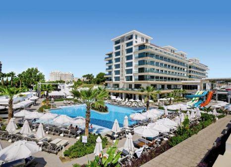 Hotel Side Sungate in Türkische Riviera - Bild von FTI Touristik