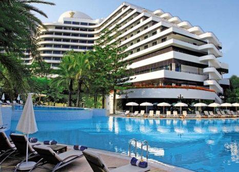 Hotel Rixos Downtown Antalya 207 Bewertungen - Bild von FTI Touristik