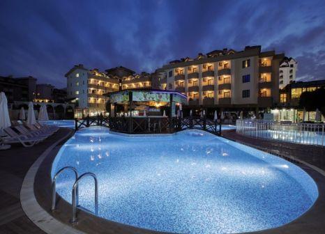 Grand Seker Hotel in Türkische Riviera - Bild von FTI Touristik