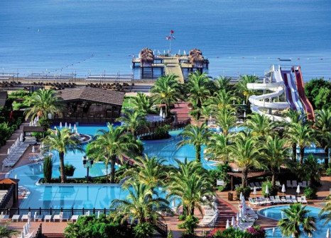Liberty Hotels Lara günstig bei weg.de buchen - Bild von FTI Touristik