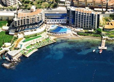 Charisma De Luxe Hotel günstig bei weg.de buchen - Bild von FTI Touristik