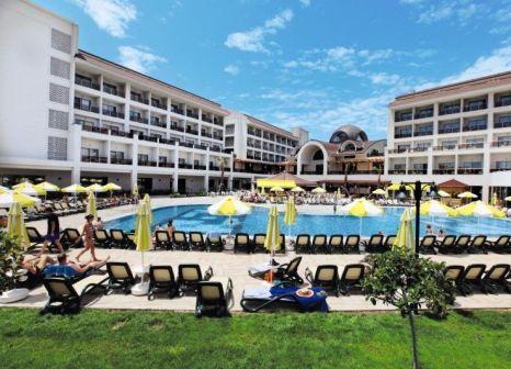 Hotel Seher Sun Palace Resort & Spa in Türkische Riviera - Bild von FTI Touristik
