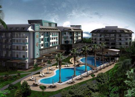 Hotel Seashell Resort & Spa in Türkische Riviera - Bild von FTI Touristik