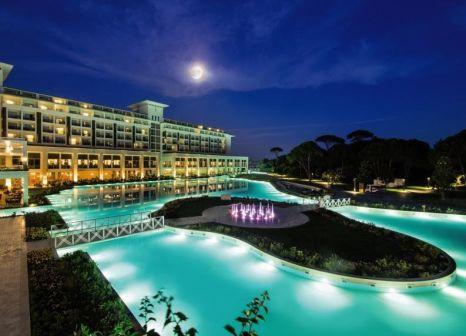 Hotel Rixos Premium Belek in Türkische Riviera - Bild von FTI Touristik
