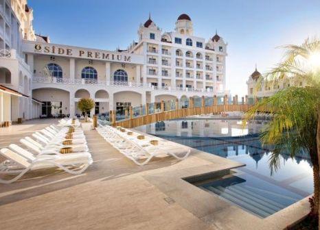 Hotel Side Premium günstig bei weg.de buchen - Bild von FTI Touristik