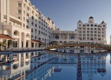 Hotel Side Premium in Türkische Riviera - Bild von FTI Touristik
