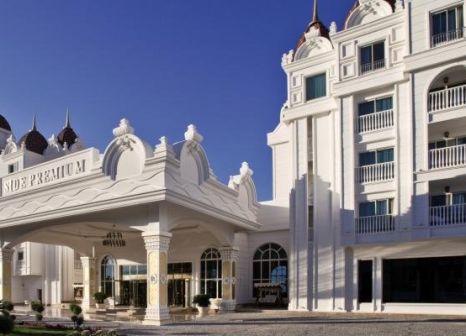 Hotel Side Premium 375 Bewertungen - Bild von FTI Touristik