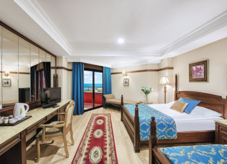 Hotelzimmer im Delphin Palace günstig bei weg.de