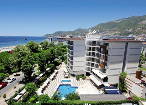 Grand Okan Hotel günstig bei weg.de buchen - Bild von FTI Touristik
