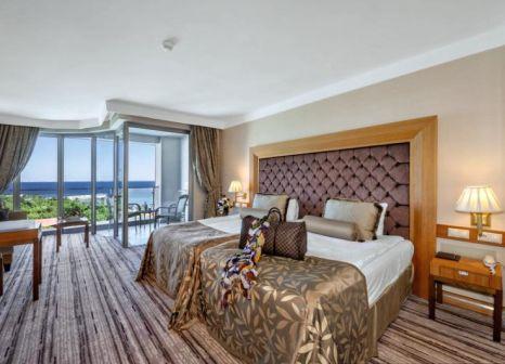 Hotelzimmer im Rixos Sungate günstig bei weg.de