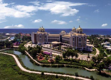 Hotel Delphin BE Grand Resort günstig bei weg.de buchen - Bild von FTI Touristik