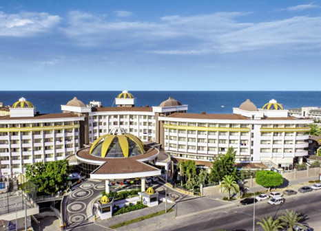 Side Alegria Hotel & Spa 1271 Bewertungen - Bild von FTI Touristik