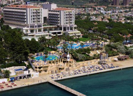 Fantasia Hotel De Luxe Kusadasi günstig bei weg.de buchen - Bild von FTI Touristik