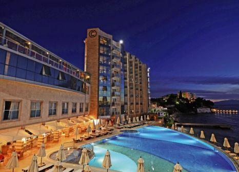 Charisma De Luxe Hotel in Türkische Ägäisregion - Bild von FTI Touristik
