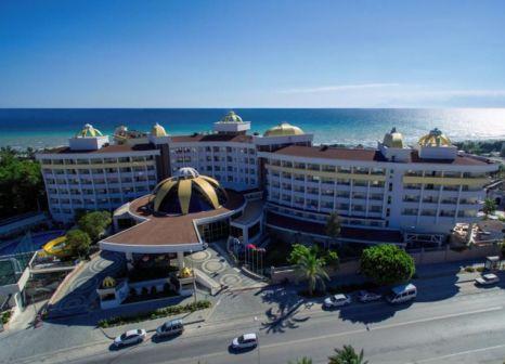Side Alegria Hotel & Spa in Türkische Riviera - Bild von FTI Touristik