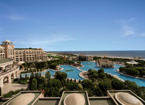 Spice Hotel & Spa günstig bei weg.de buchen - Bild von FTI Touristik