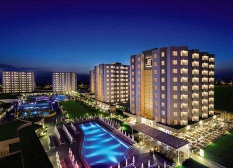 Hotel Grand Park Lara günstig bei weg.de buchen - Bild von FTI Touristik