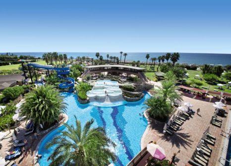 Limak Arcadia Sport Resort Hotel in Türkische Riviera - Bild von FTI Touristik