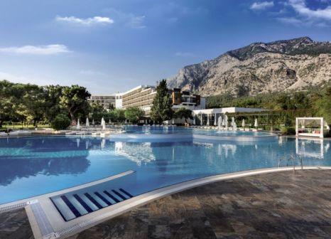 Hotel Rixos Beldibi in Türkische Riviera - Bild von FTI Touristik