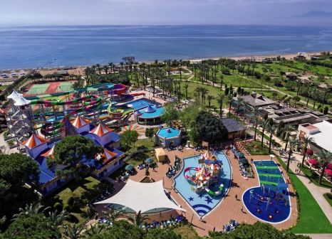 IC Hotels Green Palace günstig bei weg.de buchen - Bild von FTI Touristik