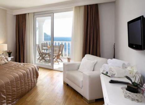 Hotelzimmer mit Volleyball im Sianji Well-Being Resort