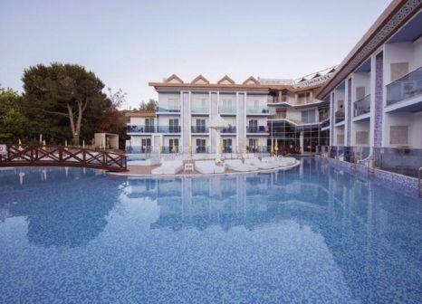 Grand Okan Hotel 607 Bewertungen - Bild von FTI Touristik