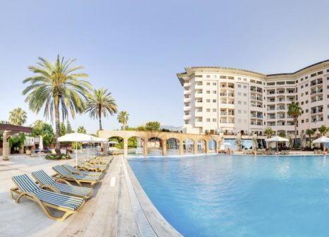 Hotel Kilikya Resort Camyuva günstig bei weg.de buchen - Bild von FTI Touristik