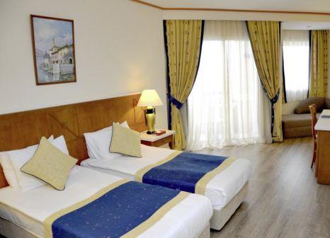 Hotel Kilikya Resort Camyuva 243 Bewertungen - Bild von FTI Touristik