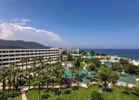 Hotel Mirage Park Resort günstig bei weg.de buchen - Bild von FTI Touristik