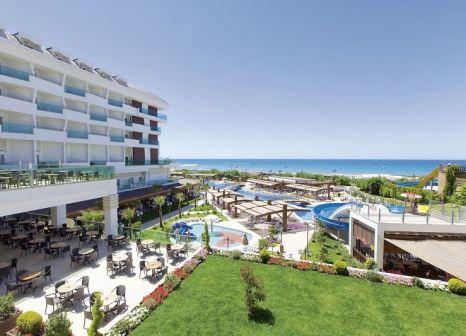 Hotel Adalya Ocean Deluxe günstig bei weg.de buchen - Bild von FTI Touristik