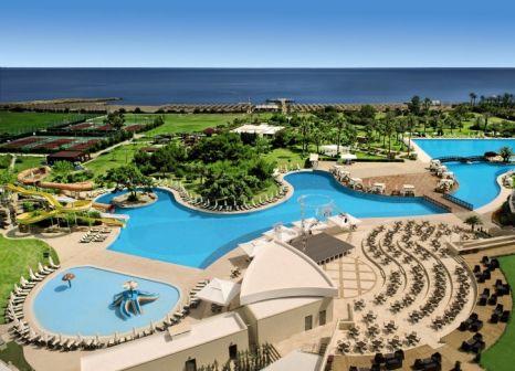 Hotel Delphin BE Grand Resort in Türkische Riviera - Bild von FTI Touristik