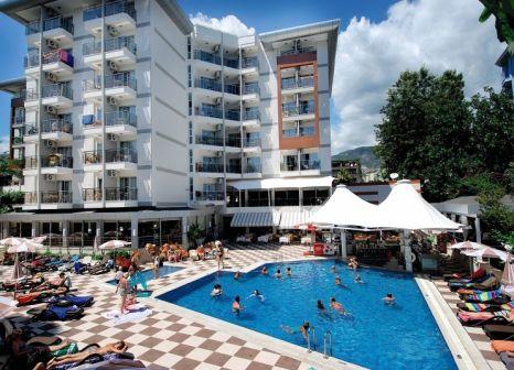 Grand Okan Hotel in Türkische Riviera - Bild von FTI Touristik