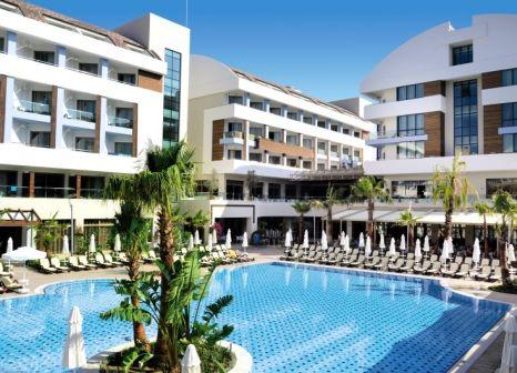 Port Side Resort Hotel in Türkische Riviera - Bild von FTI Touristik