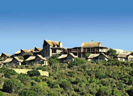 Hotel Kuzuko Lodge in Nationalpark - Bild von FTI Touristik