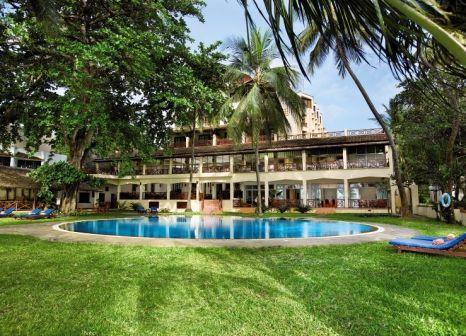 Hotel Neptune Beach Resort in Kenianische Küste - Bild von FTI Touristik