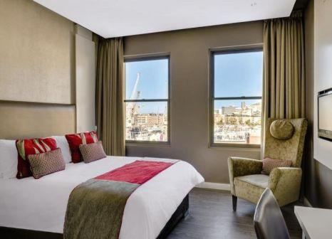 Hotelzimmer mit Tennis im Protea Hotel Cape Town Waterfront Breakwater Lodge