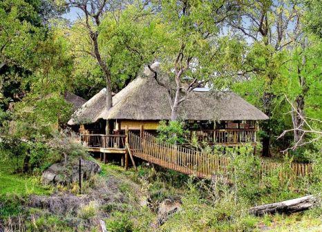 Hotel Idube Game Reserve günstig bei weg.de buchen - Bild von FTI Touristik