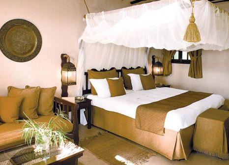 Hotelzimmer mit Mountainbike im Breezes Beach Club & Spa