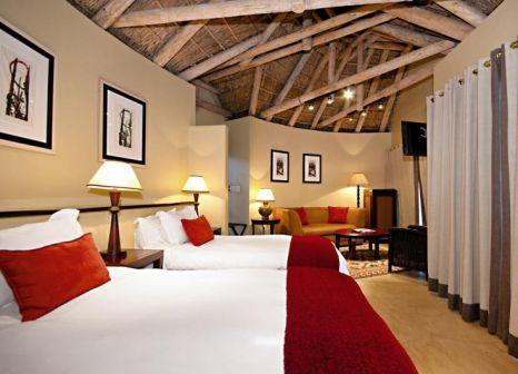 Hotelzimmer im Kuzuko Lodge günstig bei weg.de