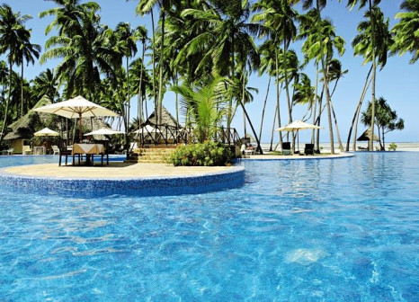 Hotel Ocean Paradise Resort & Spa Zanzibar günstig bei weg.de buchen - Bild von FTI Touristik