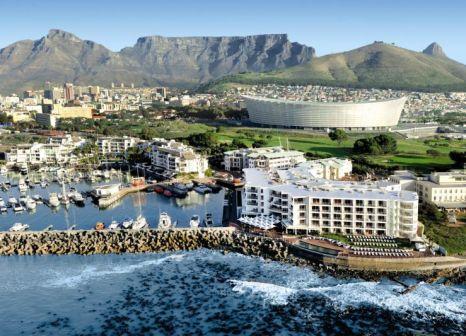 Hotel Radisson Blu Waterfront günstig bei weg.de buchen - Bild von FTI Touristik